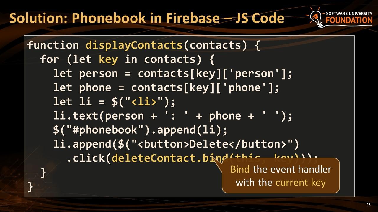 3  JS-Apps-jQuery-AJAX | SoftUni